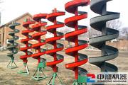 Спиральный жёлоб(рештак) из китая
