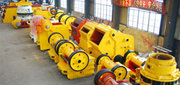 Мы производим разные горные оборудования и запасные части