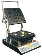 Оборудование для тарталеток. Тарталетница